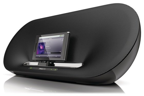 Philips Fidelio AS851 speaker dock for Android phones