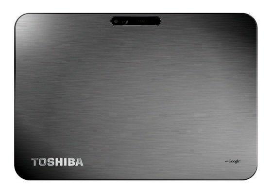 Toshiba Excite AT200 Android 3.2 tablet
