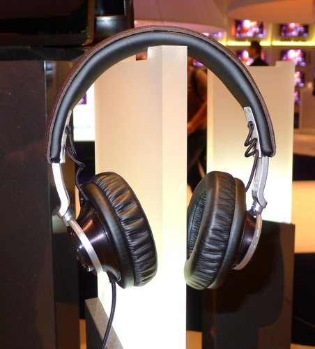 Philips Fidelio Headphones L1
