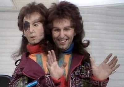 Zaphod Beeblebrox