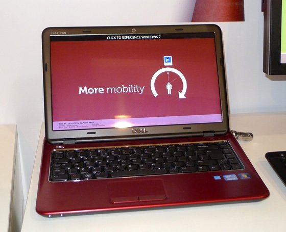 Dell Inspiron 14z