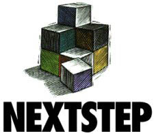 NeXTStep logo