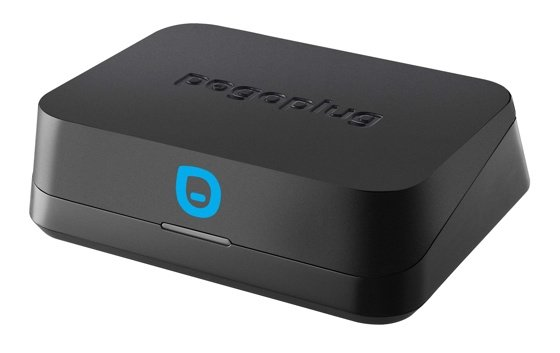 Cloud Engines Pogoplug Mobile mini Nas for phones