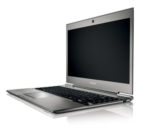 Toshiba Portege Z830 Ultrabook