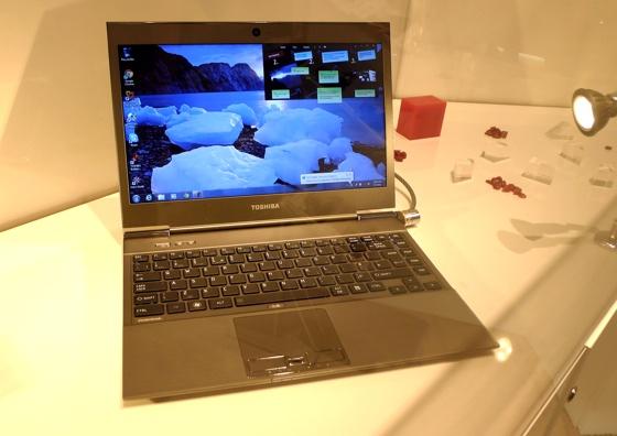 Toshiba Portege Z830 Ultrabook