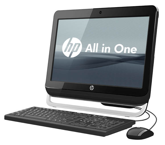 HP Pro 3420 All-in-One Business PC