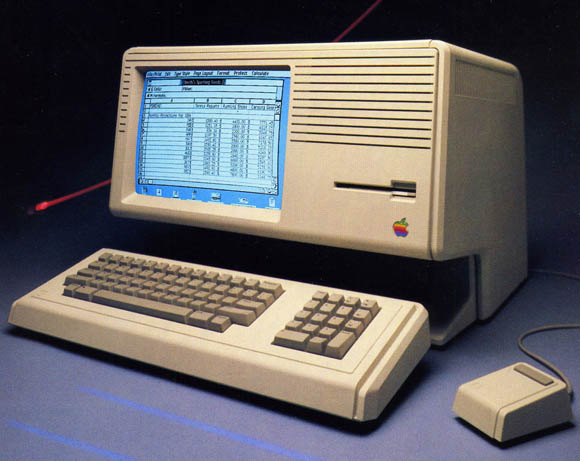 Apple Lisa