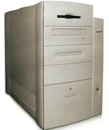 Apple's original Power Mac G3