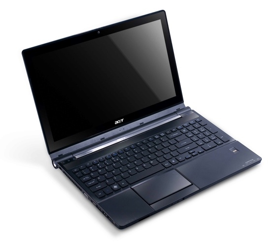Acer Ethos 5951 15in laptop