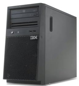 IBM System x3100 M4