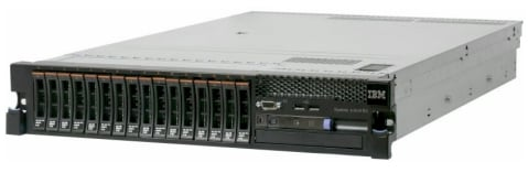 IBM System x3650 M3