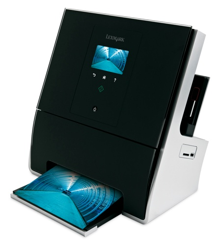 Lexmark Genesis S815 inkjet printer