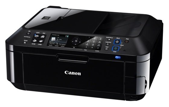 Canon Pixma MX420 inkjet printer