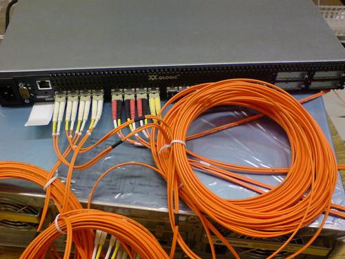 QLogic Fibre Channel