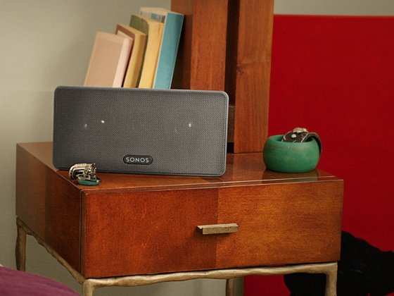 Sonos Play:3 network music player