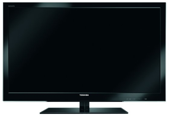 Toshiba Regza 47VL863 3D HD TV