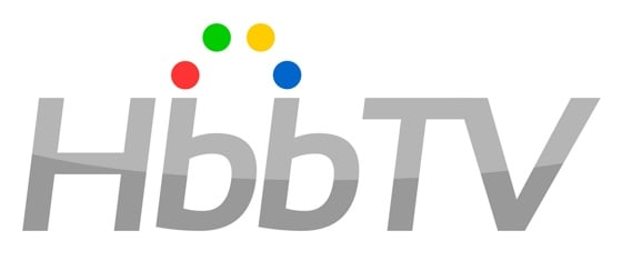 HbbTV logo large