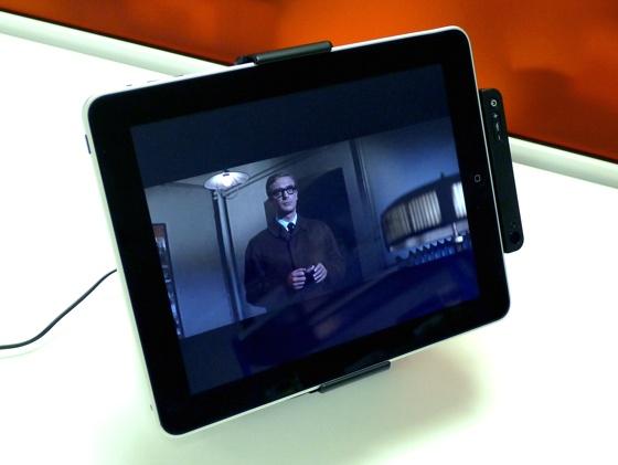 Logitech AV Stand for iPad