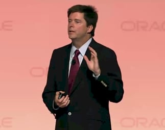 Oracle's John Fowler