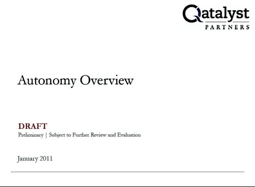 Qatalyst Autonomy Slide