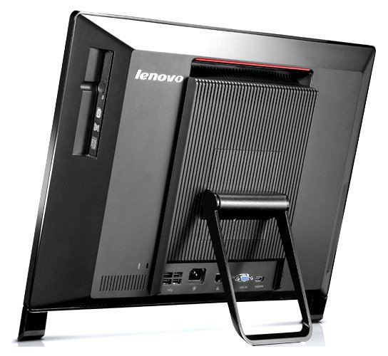 Lenovo ThinkCentre Edge 91z all-in-one desktop PC