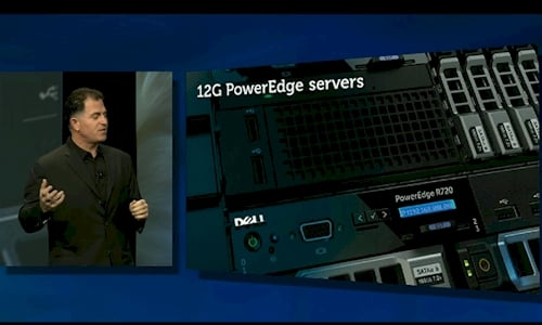 Dell PowerEdge 12G servers