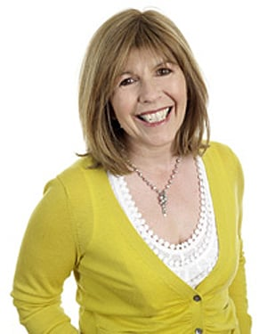 Maggie Philbin 2