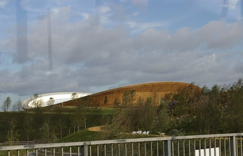 The Velodrome, credit The Register