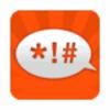 Viz Profanisaurus mobile app icon