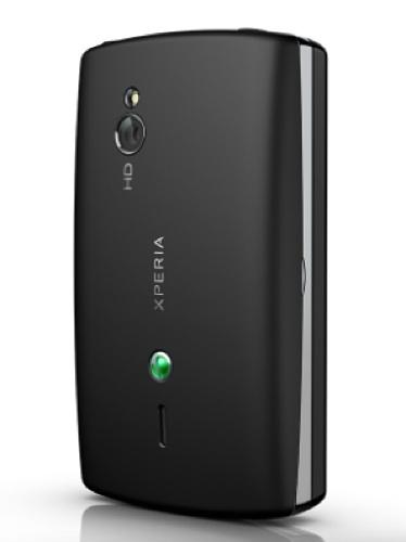 Sony Ericssons Xperia Mini Pro