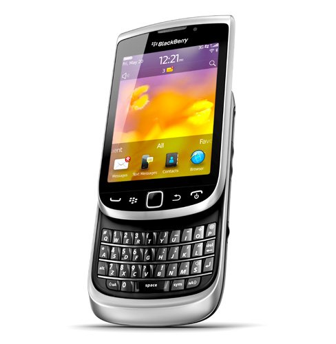 RIM BlackBerry Torch 9810 smartphone