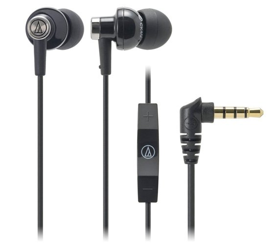 Audio Technica CK400i