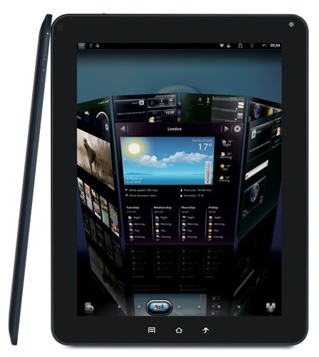 ViewSonic ViewPad 10e 10in Android tablet
