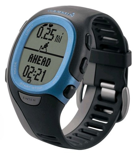 Garmin ANT-equipped FR60 sports watch