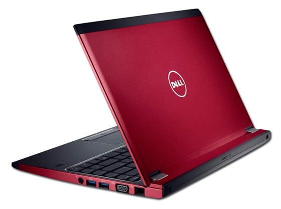 Dell Vostro V131 laptop