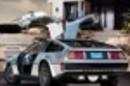 DeLorean DMC-12 e-car