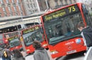 London buses, photo: Transport for London