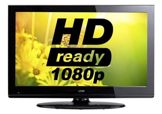 LOGIK L26DVDB11 television
