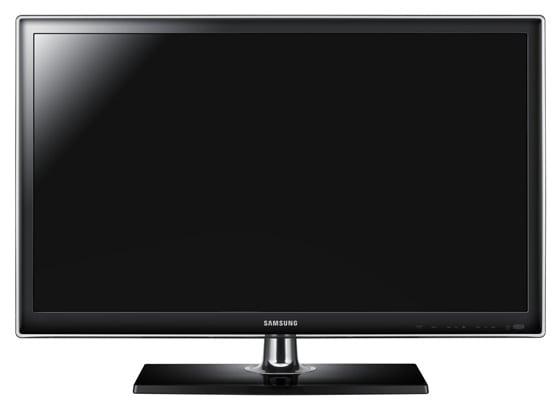 Samsung UE22D5000 television
