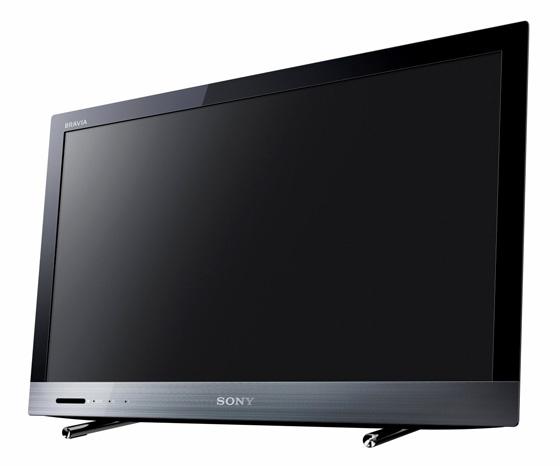 Sony KDL-22EX320 television