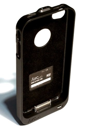 Surc universal remote case for iPhone