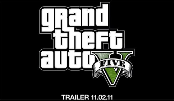 GTA V