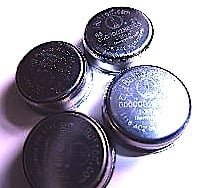 ibuttons damon hart-davis energy-saving piece