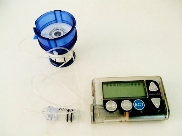 Insulin pump hack delivers fatal dosage over the air • The ... Insulin Pump