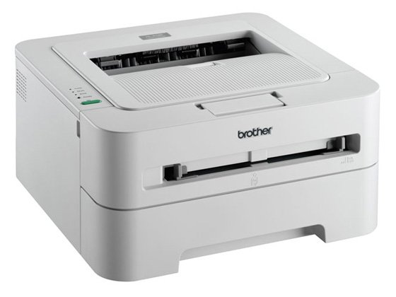 Brother HL2130 Mono Laser Printer
