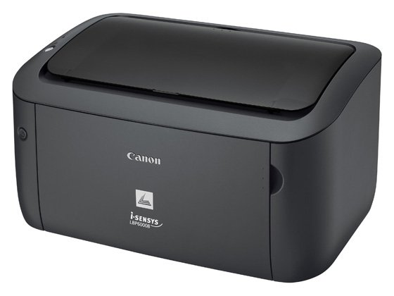 Canon i-SENSYS LBP6000B Mono Laser Printer