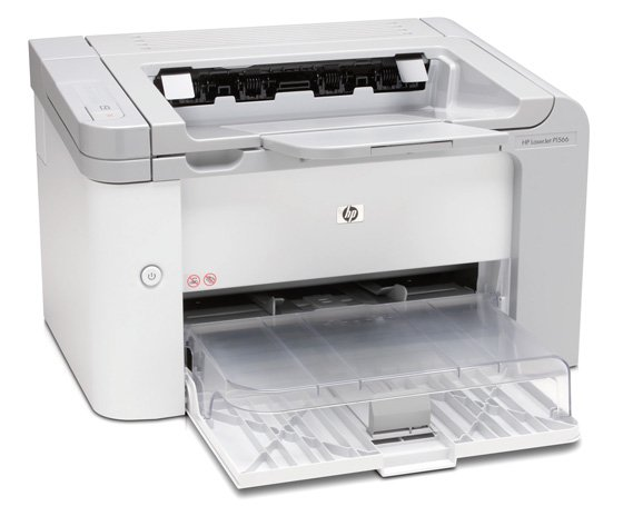 HP LaserJet P1566 Mono Laser Printer