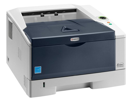 Kyocera Mita FS-1320D Mono Laser Printer