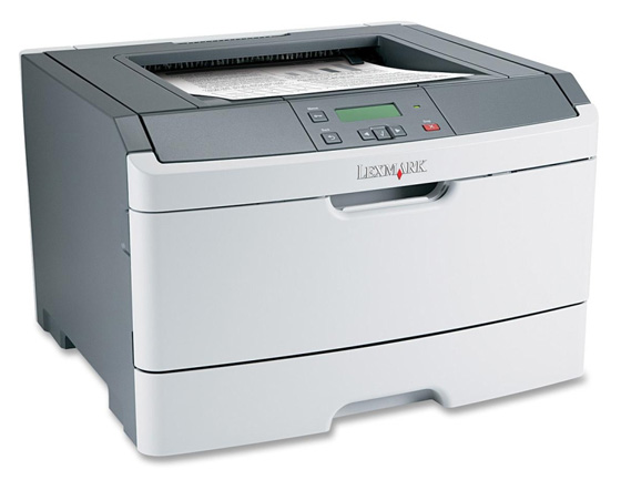 Lexmark E360dn Mono Laser Printer