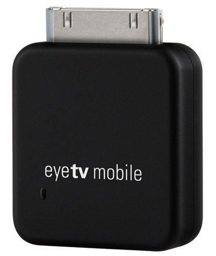 Elgato EyeTV Mobile iDevice Freeview TV tuner